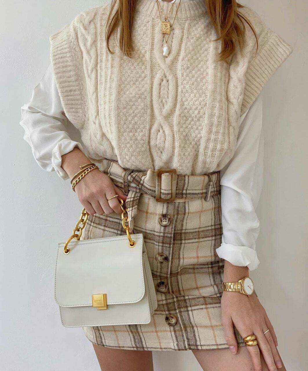 fashion, beautiful, and creme image