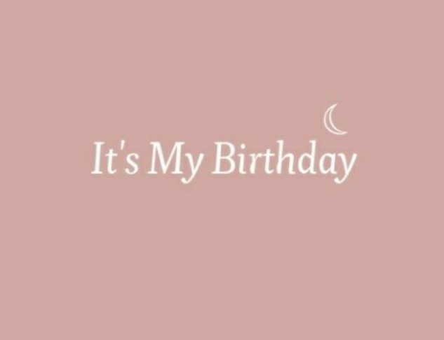 birthday, celebrate, and wishes image