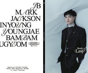 JB, im jae bum, and got7 image