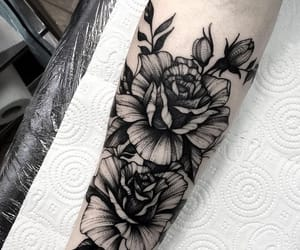 aesthetic, idea, and tattoo image