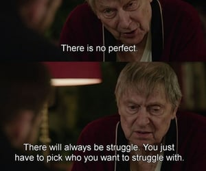 movie, quotes, and struggle image