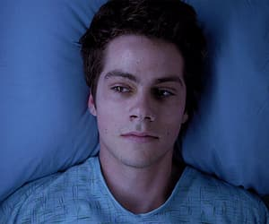 gif, void stiles, and teen wolf image