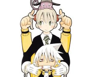 anime, blair, and manga image