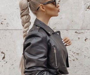 outfits, trendy, and sexy chic image