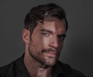 henry and cavill image