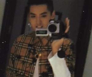 kris wu and wu yifan image