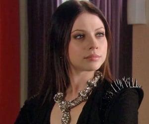 georgina sparks, gossip girl, and screencaps image