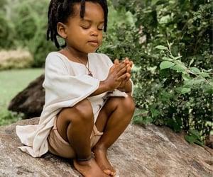 africa, ethiopia, and yoga image