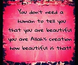 allah, prayer, and sadaqah image