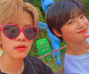 seungmin and jeongin indie