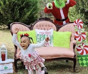 adorable, christmas, and funny image