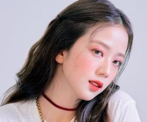 beauty, blink, and korea image