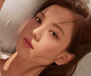 blink, korea, and korean image