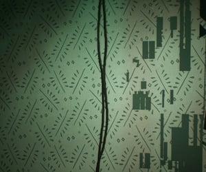 cyberpunk, design, and glitch image