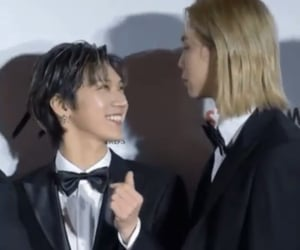 couple, johnny, and ten image
