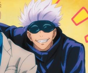 satoru, anime boys icons, and gojo satoru image