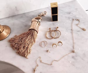 luxury, accessories, and chic image