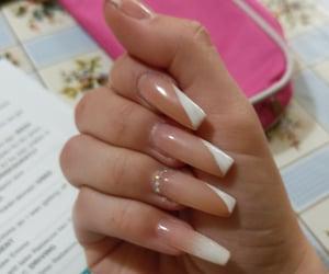 claws, fake nails, and long image