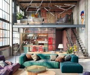 casa, habitacion, and hogar image