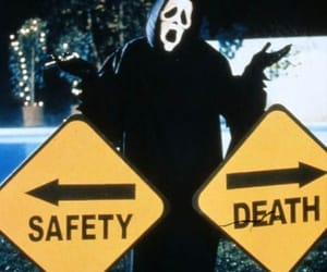alternative, inspo, and scary movie image