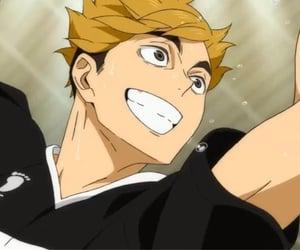 anime, anime boy, and haikyuu!! image