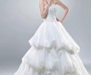 wedding dress and wedding dresses 2013 image