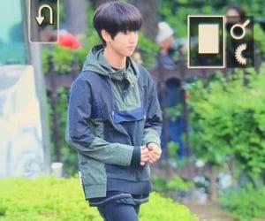 boys, lq han jisung, and korean image