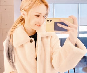 kpop, winter, and girlgroup image