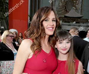 jennifer garner and malina weissman image