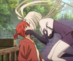 chose, the ancient magus bride, and fairy image