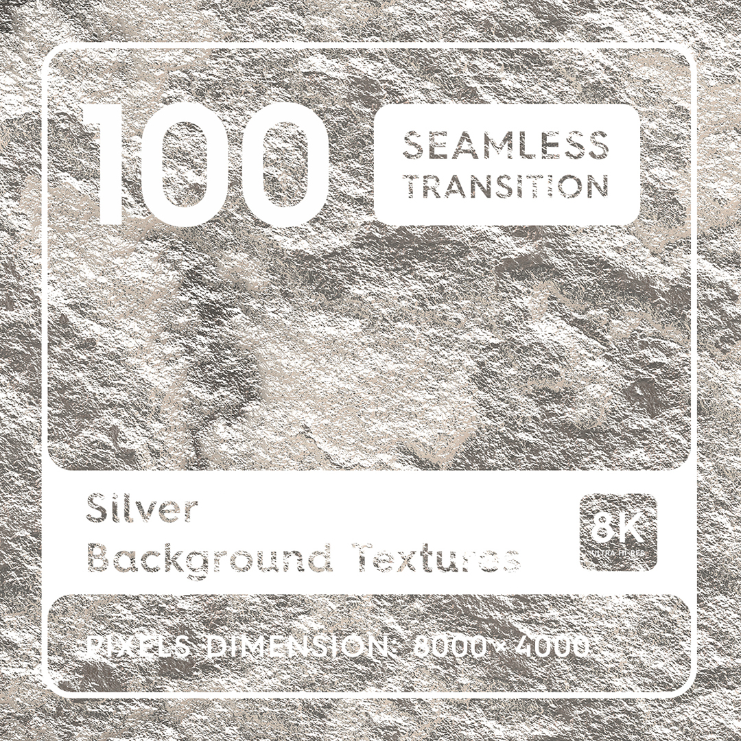 article, silver background, and silver pattern image