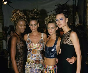 1990s, looks, and vintage image