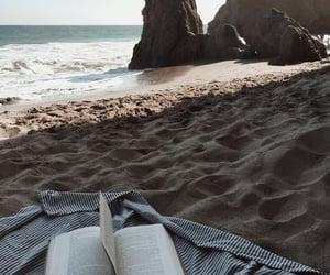 #book#beach#sea#nature#quotes#love