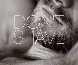 please babe dont shave image