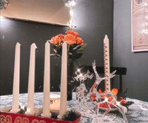 advent, home, and calender image