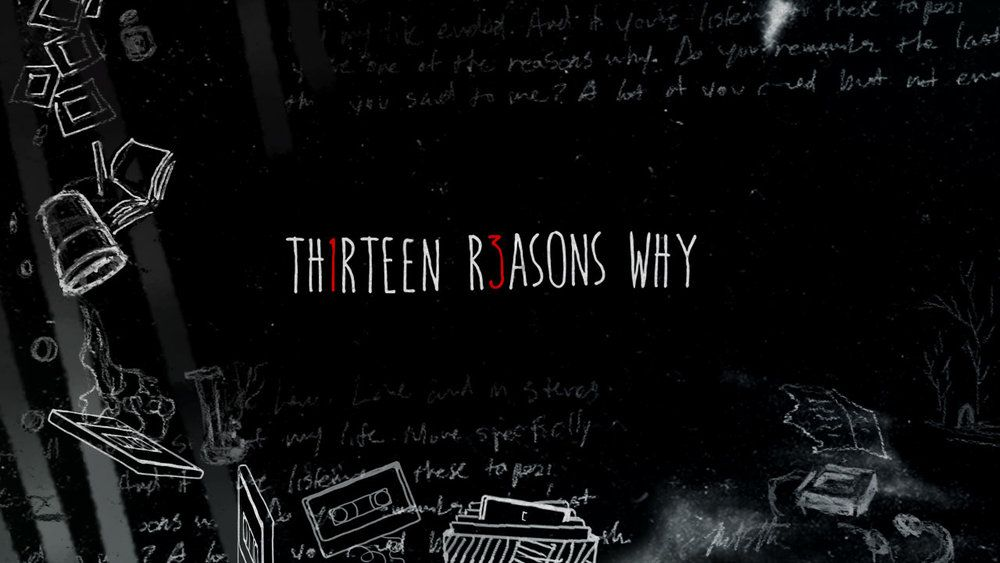 article, fashion, and 13 reasons why image