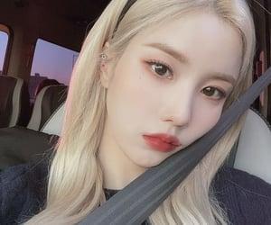 izone, korean, and kpop image