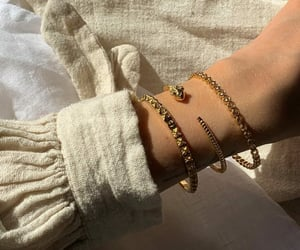 bracelet, fashion, and accessories image