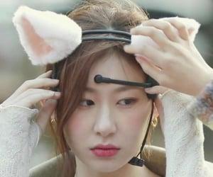 chaeryeong ; itzy