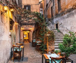 explore, italy, and rome image