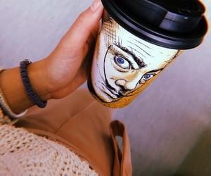 art, cup, and mug image