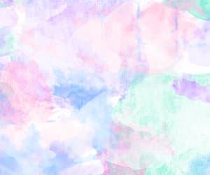 blue, desktop, and iphone wallpaper image