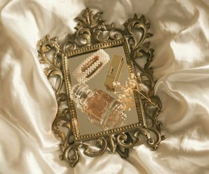perfume, aesthetic, and mirror image