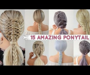 hairstyle, hairstyles, and how to image