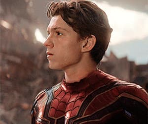 infinity war, Avengers, and spiderman image