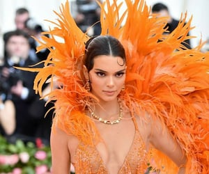 looks, kendall jenner, and models image