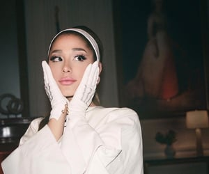 ariana grande, positions, and ariana image