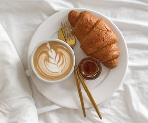 breakfast, enjoy, and snack image