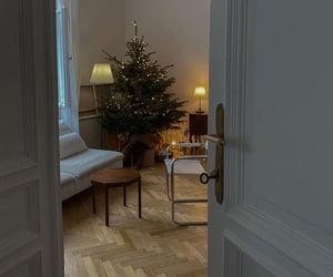 alternative, christmas, and home image