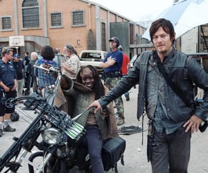 aesthetic, the walking dead, and twd image
